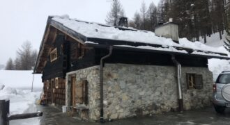 CHALET IN LIVIGNO